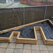 Garden Bed Project